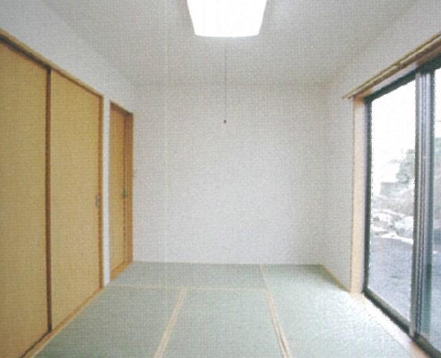 和(なごみ)<3LDK>東玄関プラン